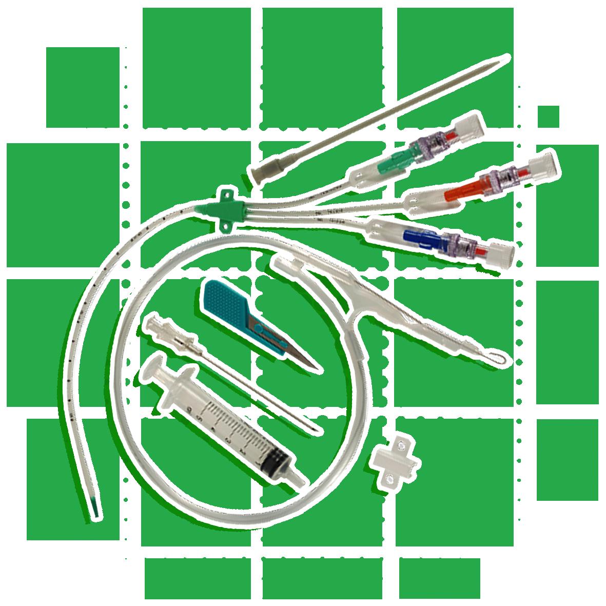 Venous Catheter